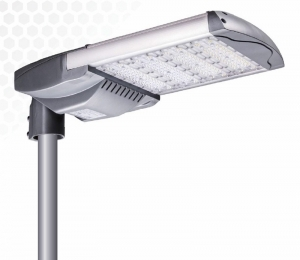 Lampa stradala cu led Philips Lumileds model NRD-50H5-30 50W, 6500 lumeni